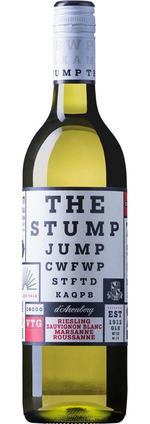 vinho branco australiano the stump jump white