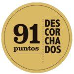 vinho premiado - 91 pontos