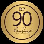 Premio RP 90 pontos