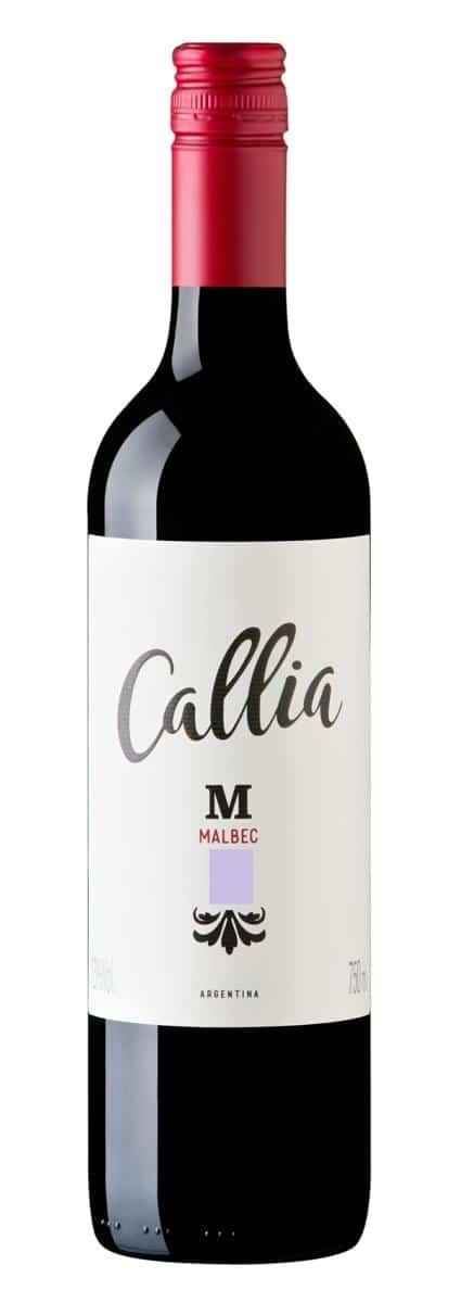 Vinho Callia Malbec