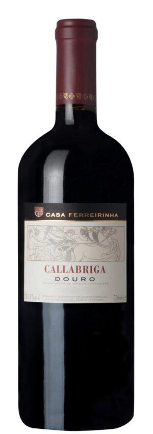 Vinho português Casa Ferreirinha Callabriga