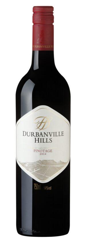 vinho durbanville hills pinotage