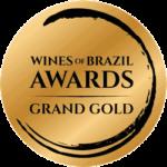 vinho premiado grand gold