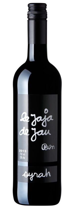 Le Jaja de Jau Syrah VdP d'Oc vinho tinto francês