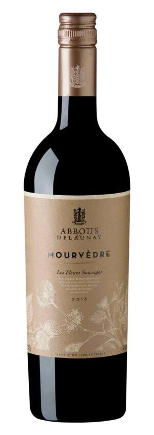 Les Fleurs Sauvages' Mourvèdre Pays d'Oc IGP vinho tinto francês