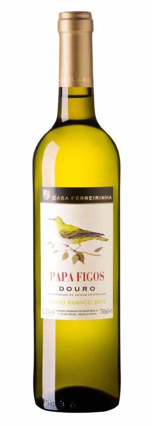 Vinho Casa Ferreirinha Papa Figos Branco