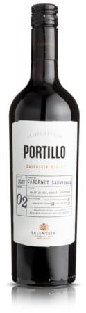 vinho portillo cabernet sauvignon