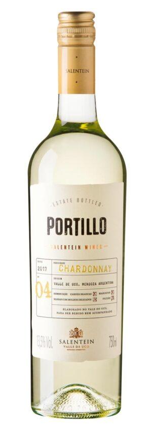 vinho portillo chardonnay argentino