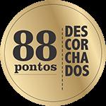vinho premiado - 88 pontos