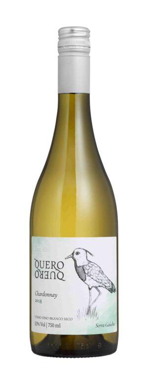 Vinho Branco Brasileiro Don Abel Quero Quero Chardonnay