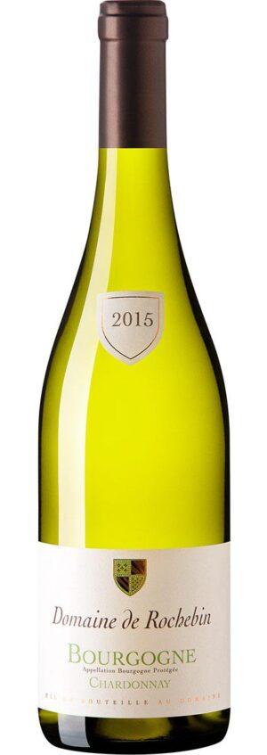 Domaine de Rochebin - Bourgogne Chardonnay