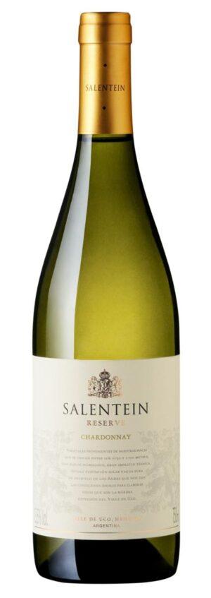 Vinho Salentein Reserve Chardonnay Argentino