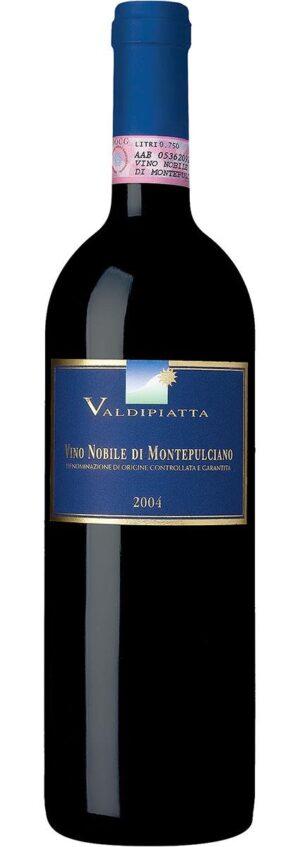 vinho italiano Tenuta Valdipiatta Vino Nobile di Montepulciano