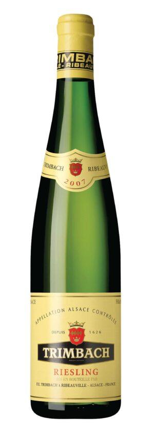 Trimbach Riesling vinho branco francês