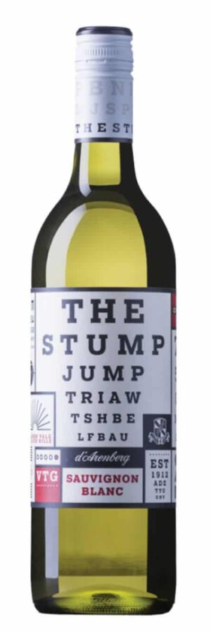 the stump jump sauvignon blanc
